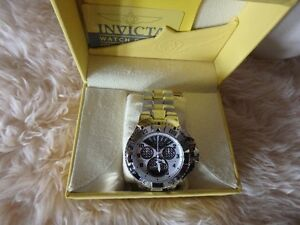 Men's Invicta Excursion Reserve Chrono Watch
