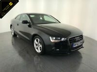 2013 AUDI A5 SE TDI DIESEL COUPE AUDI SERVICE HISTORY FINANCE PX WELCOME