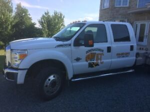 2015 Ford F-450 Autre