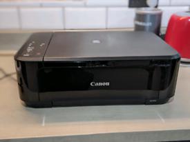 Canon PIXMA MG3650 WIRELESS INKJET PRINTER