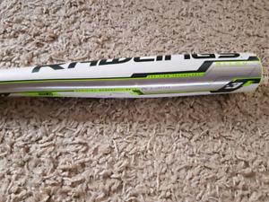 Rawlings 5150 alloy -3 baseball bat