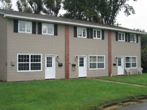 Two level renovated townhome in a Court with no thru traffic.