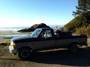 95 Ford F-150