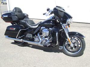 2014 Harley-Davidson FLHTK - Electra Glide Ultra Limited Regina Regina Area image 9