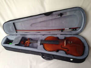 Student Violin Outfit - Size 4/4