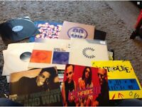 "500+ 12"" records mixed"