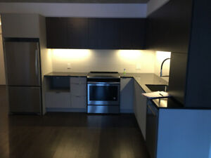 Two bed room condo for rent - 1575$ monthly
