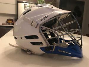 Casque crosse Lacrosse Cascade CPX-R