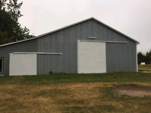 Boat/Car Indoor storage in Bouctouche NB