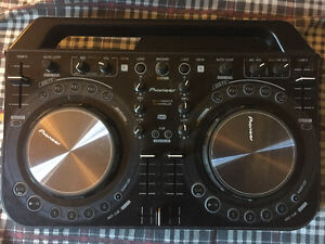 Pioneer WeGo2 4 channel dj controller great condition $300 obo