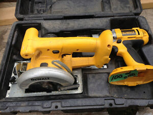 Dewalt MK470 Hitachi Makita Pam / Milwaukee