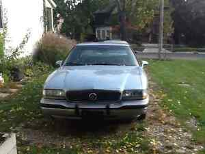 1996 Buick LeSabre Custom Other London Ontario image 2