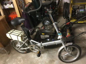 Electric Bicycle | New and Used Bikes for Sale Near Me in British