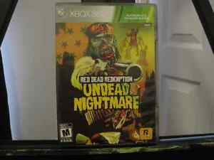 Xbox 360 games for sale! Cheap!