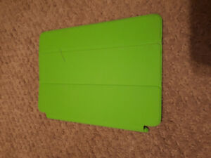 Green iPad mini cover