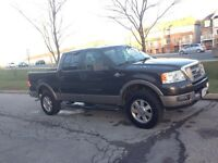 2005 Ford F150 King Ranch - TRADES + CASH ?!?! - Mint !!