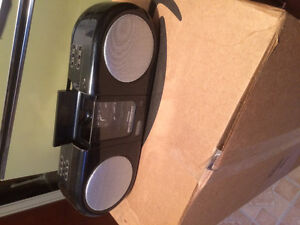 Great iPod stereo barely used