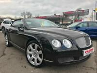 2007 Bentley Continental GT Auto 6.0 **Only 42,000 Miles Service History**