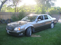 2002 Cadillac DeVille Other