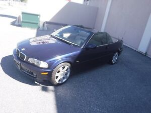 2002 BMW 330CI CONVERTIBLE MINT CONDITION 8999 PLUS TAX