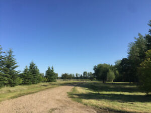 REDUCED-Adorable Hobby Farm/Acreage Just Outside Cold Lake, AB.