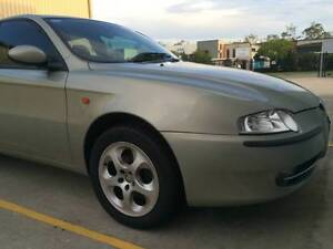 2003 Alfa Romeo 147 Hatchback Caboolture Caboolture Area Preview