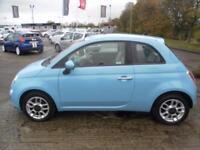 Fiat 500 Pop 12 Months M.O.T 6 Months Warranty