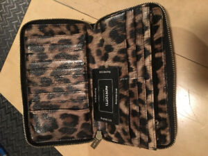 Lady's Genuine Leather Bertotti Wallet for Sale