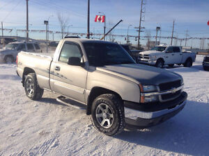 2005,CHEV,S/B,4X4 ..GOOD CREDIT OR BAD 100% APPROVALS
