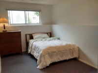 5min walk to Hospital_All inclusive_furnished room, Leduc