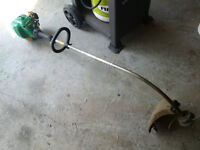 Weed Eater FeatherLite XT260 25cc