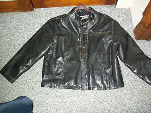 MOTORCYCLE JACKET(sell or open to trades)