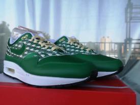 Nike Air Max 1 Powerwall Limeade