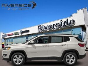 2019 Jeep Compass Limited  - Leather Seats - $196.26 B/W