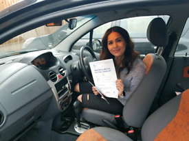 Emergency/Last minute Driving Test Car Hire