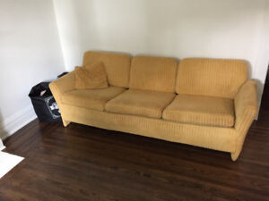 1960's Couch