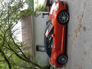 REDUCED PRICE!!!! Mitsubishi eclipse spyder