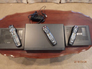 CABLE BOXES