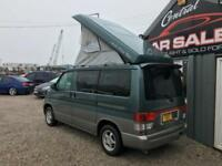 MAZDA BONGO 2.5 TDI AUTOMATIC CAMPER WITH KITCHEN CONV FINANCE PARTX WELCOME