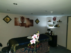 Professional authentic thai massage by LADY-BOY