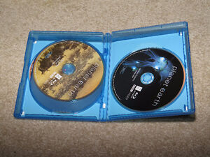 Planet Earth Blu-ray The Complete Series 4 disc set London Ontario image 4