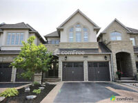 Bronte Creek Ravine Lot Executive Linked Home For Sale
