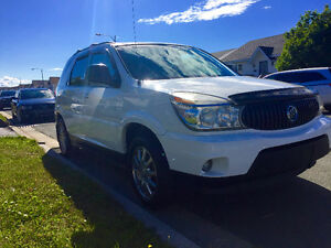2007 Buick Rendezvous CX SUV, Crossover St. John's Newfoundland image 4