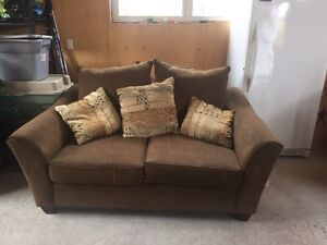 Couch set for sale St. John's Newfoundland image 2