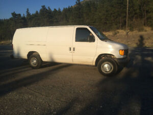 2006 Ford E-250 Other
