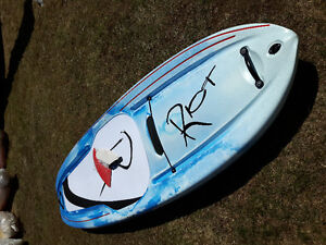 RIOT Stand Up Paddle Board