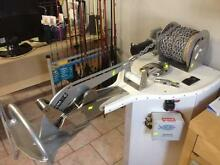 2000w Drum Winch Aussie Built Savwinch Wingfield Port Adelaide Area Preview