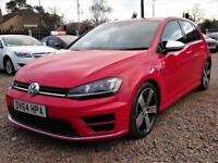 2014 Volkswagen Golf 2.0 TSI BlueMotion Tech R Hatchback DSG 4MOTION 5dr