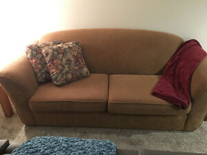 Great Condition Couch!
