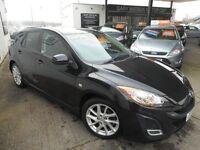 Mazda 3 SPORT 3 SPORT (met black) 2009
